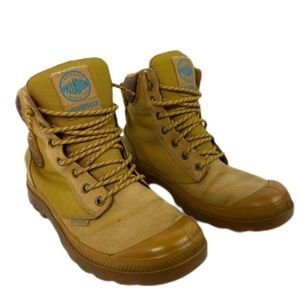 Palladium Pampa Hi Sport Waterproof Combat Boots 7